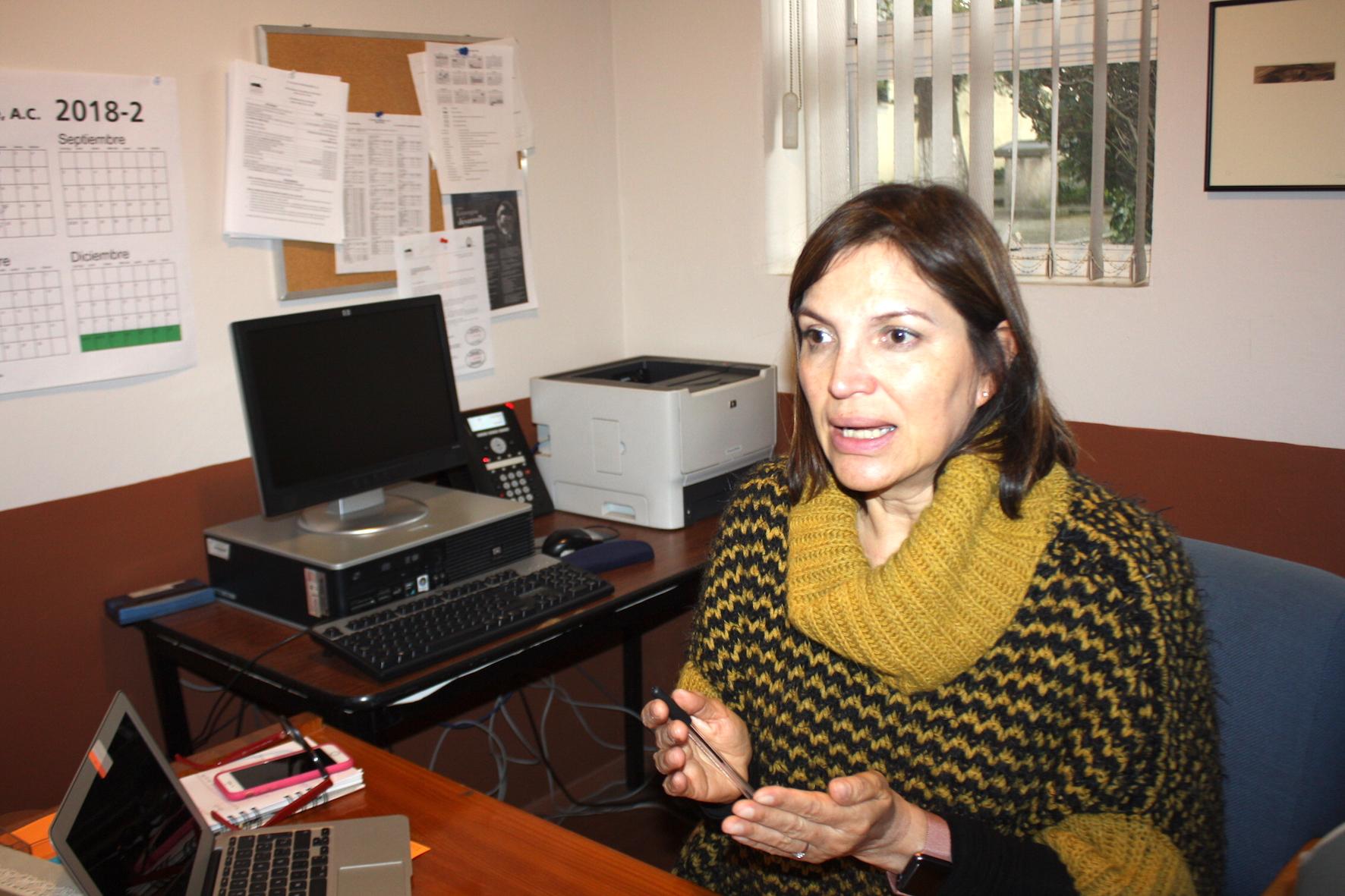Cecilia Cadena